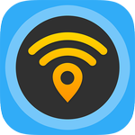 WiFi Map — Passwords icon WiFi Map — Passwords