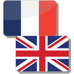 French - English offline dictionary