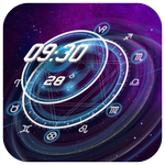Horoscope and Zodiac Widget