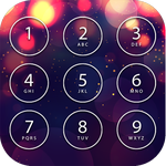 OS9 Lock Screen