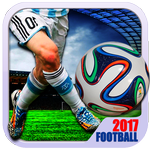 Play World Football Soccer 17
