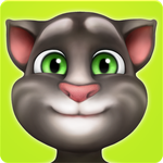 My Talking Tom icon My Talking Tom