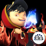 BoBoiBoy: Adudu Attacks! 2