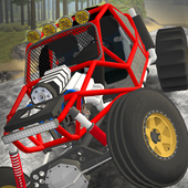 Offroad Outlaws v2.0.1 (2018).