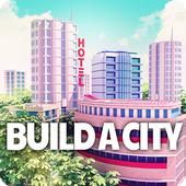 City Island 3 - Building Sim: Little to a Big Town v2.1.6 (2018).