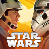 Star Wars™: Commander v6.1.0.10486 (2018).