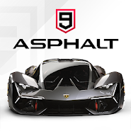 Asphalt 9 Legends - 2020's Action Car Racing Game v2.1.2a (2020).