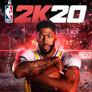 NBA 2K20 v98.0.2 (2020).