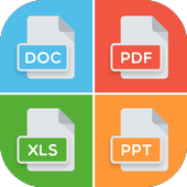Office Document Reader - Docx, Xlsx, PPT, PDF, TXT v1.1 (2020).