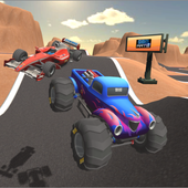 Mini Car Racing On Line v3.0.1 (2020).