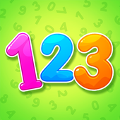 Numbers for kids! Counting 123 games! v0.6.4 (2020) | Android Apk Tas-Ix.