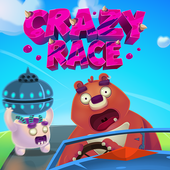 LOL Bears Crazy Race Games for kids with no rules v1.0.0 (2020) | Ommabop O'yinlar Poyga.